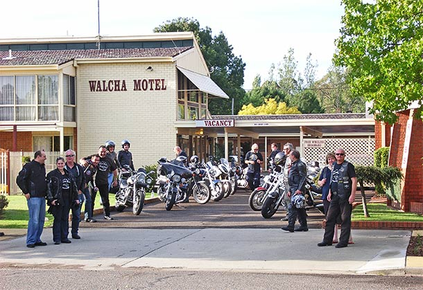Walcha Motel is ideally placed to base yourself for exploring the many roads of interest in the district, both bitumen and dirt.